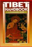 Tibet Handbook, Victor Chan, 0918373905