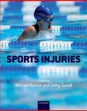 Sports Injuries, Hutson, Michael, 0199533903
