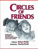 Circles of Friends, Robert Perske, 0687083907