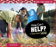 How Can I Help?, Robin Nelson, 1467723908
