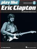 Play Like Eric Clapton, Chad Johnson, 1480353906