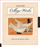 Vintage Collage-Works, Sunny Koch and Maryjo Koch, 1592533906