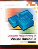 Programming in Visual Basic 6.0, Spear, Robert J. and Spear, Timothy M., 0030263913