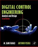 Digital Control Engineering 2nd Edition