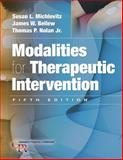 Modalities for Therapeutic Intervention, Deglin, Judith Hopfer and Vallerand, April Hazard, 0803623917