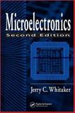 Microelectronics, Whitaker, Jerry C., 0849333911