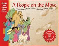 A People on the Move, Marilyn Perry, 1551453916