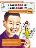 I Can Make It! I Can Read It! - Fall, Linda Morgason, Jan Robbins Nancy Anderson, 1562343912