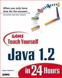 Java 1.2 Programming in 24 Hours, Cadenhead, Rogers, 1575213915