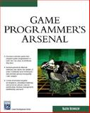 The Game Programmer's Arsenal, Brownlow, Martin, 1584503912