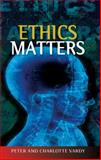 The Puzzle of Ethics and Moral Philosophy, Peter Vardy, 0334043913