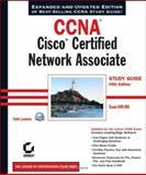 CCNA, Todd Lammle, 0782143911