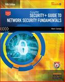 Security+ Guide to Network Security Fundamentals, Mark Ciampa, 1305093917
