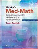 CoursePoint for Taylor Fundamentals 8e; Buchholz Med-Math 7e; LWW DocuCare; LynnText 4e Plus Laerdal VSim for MedSurg Package, Lippincott Williams & Wilkins, 1496313917