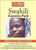 Swahili, Berlitz Editors, 283151391X