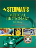 Medical Dictionary, Stedman's, 0781763916