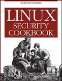 Linux Security Cookbook, Barrett, Daniel J. and Silverman, Richard E., 0596003919