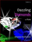 Dazzling Diamonds for Flute, Amanda Oosthuizen, 1492193917