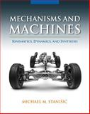 Mechanisms and Machines 1st Edition