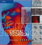 Digital 3D Design, Danaher, Simon, 1592003915