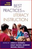 Best Practices in Literacy Instruction, Third Edition, , 1593853912
