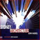 Sydney Architecture, Haskell, John, 0868403911