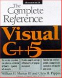 Visual C++5 : The Complete Reference, Murray, William H., III and Pappas, Chris H., 0078823919