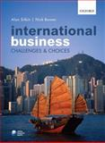 International Business : Challenges and Choices, Sitkin, Alan and Bowen, Nick, 0199533911