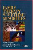 Family Therapy with Ethnic Minorities 9780761923916
