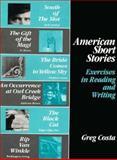 American Short Stories 9780155023918