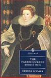 The Faerie Queene : Books I to III, Spenser, Edmund, 0460873911