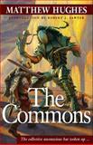 The Commons, Matthew Hughes, 0889953910