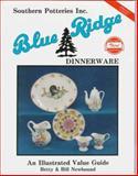 Blue Ridge Dinnerware 9780891453918
