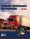 Modern Diesel Technology : Preventive Maintenance and Inspection, Dixon, John, 1418053910