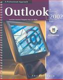 Microsoft Outlook 2002 : Core, a Professional Approach, Cain, Thomas, 0078273919