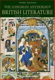 The Longman Anthology of British Literature, Volume 1A : The Middle Ages, Baswell, Christopher and Schotter, Anne Howland, 0321333918