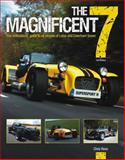 The Magnificent 7 - 3rd Edition, Chris Rees, 0857333917