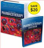Pharmacotherapy Pack : A Pathophysiologic Approach, Schwinghammer, Terry and Koehler, Julie, 0071753923