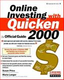 Online Investing with Quicken 2000, Price, Susan, 0072123923