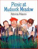 Picnic at Mudsock Meadow, Patricia Polacco, 0142413925