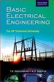 Basic Electrical Engineering, Nagsarkar, T. K. and Sukhija, M. S., 0195673921