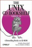 The UNIX CD Bookshelf, Version 3.0, Inc. O'Reilly & Associates, 0596003927