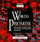Words of Promise, John L. Mason and Tim Redmond, 0884193926