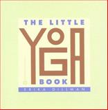 The Little Yoga Book, Erika Dillman, 0446673927
