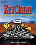 KeyChamp 2.0, Olinzock, Anthony A. and Sharp, Walter M., 0538433922