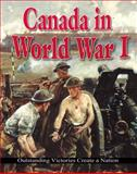 Canada in World War I, Gordon Clarke, 0778703924