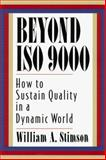 Beyond ISO 9000 9780814403921