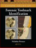 Forensic Tool Mark Identification