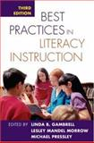 Best Practices in Literacy Instruction, Third Edition, , 1593853920