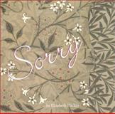Sorry, Elizabeth Hickey, 0916773922